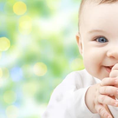 baby alernatieve therapie powerful stones